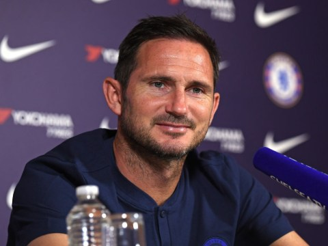 Paul Merson tells Frank Lampard to copy Jose Mourinho to succeed at Chelsea