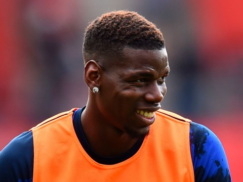 Ole Gunnar Solskjaer confirms Paul Pogba and Anthony Martial will miss Manchester United's clash with Leicester