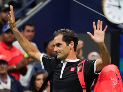 'I feel low' – Roger Federer speaks out after US Open exit and explains injury problem