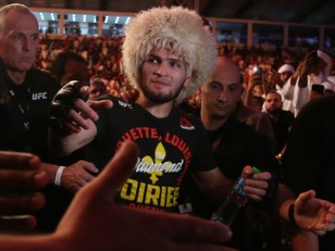 UFC champion Khabib Nurmagomedov plans to retire in Russia at 30-0