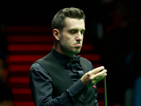 Mark Selby continues titleless run with early exit at Six-red World Championship
