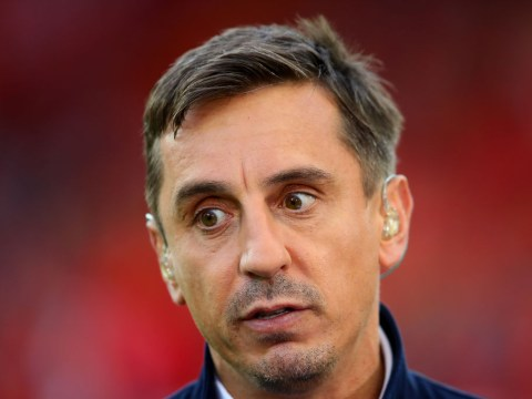 Gary Neville tells Manchester United to sign five players after West Ham defeat
