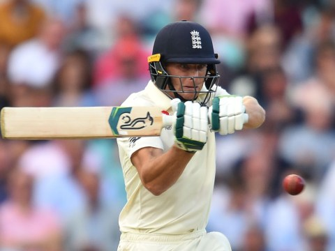 Jos Buttler rescues England after familiar collapse puts Australia on top in fifth Ashes Test