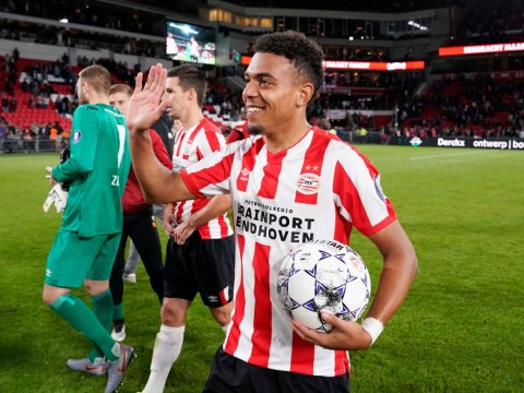 The real reason Liverpool transfer target Donyell Malen left Arsenal