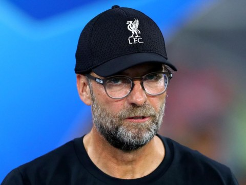 'Did you see the game?' – Jurgen Klopp rages at reporter after Napoli defeat