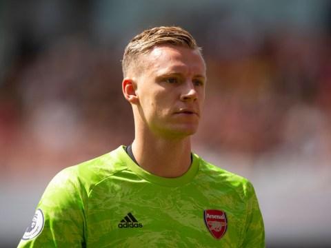 Arsenal goalkeeper Bernd Leno takes swipe at Chelsea and Tottenham