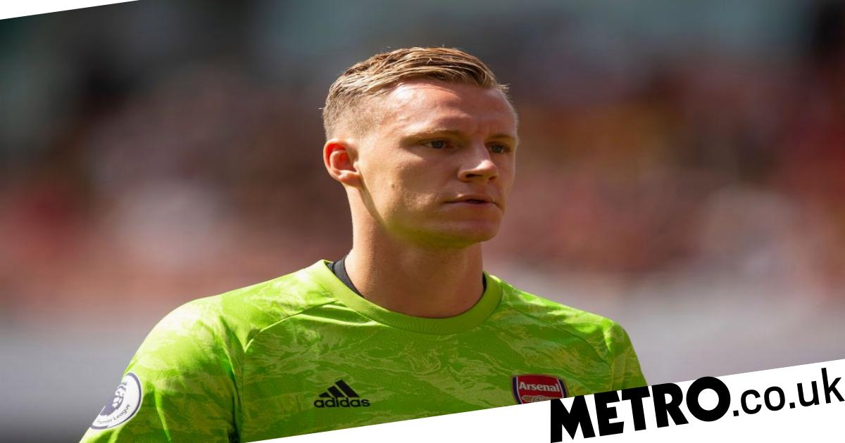 Arsenal news: Bernd Leno details 'very mad and crazy' reaction to Watford draw | Metro News