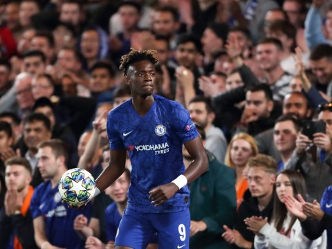 'Angry' Tammy Abraham fires warning to Liverpool after Valencia Champions League defeat