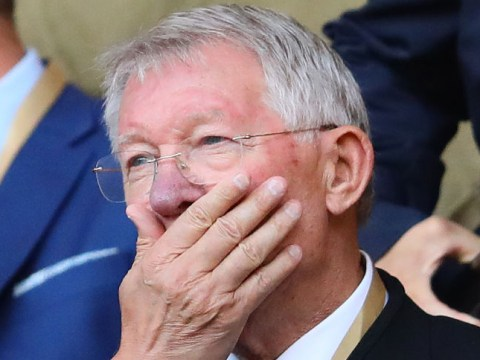 Reds chief Peter Moore goads Alex Ferguson and Manchester United: 'Liverpool are back on their perch'