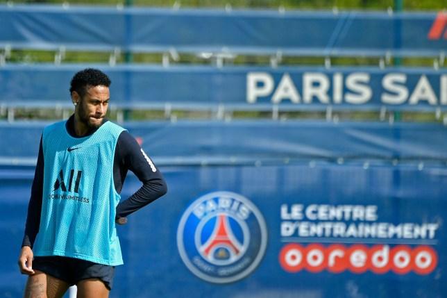 Neymar was desperate to return to Barcelona this summer