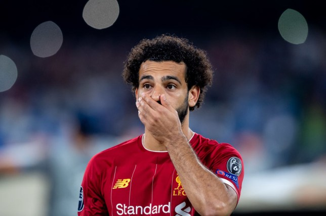 Alex Oxlade-Chamberlain explains why Mohamed Salah doesn't pass after Sadio Mane row