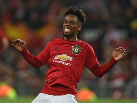 Gary Neville questions Angel Gomes sub and bemoans Manchester United's lack of experience