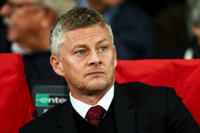 Ole Gunnar Solskjaer slammed his Manchester United players after the West Ham defeat
