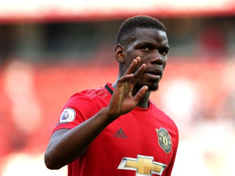 Gary Neville explains why Paul Pogba faces so much criticism and lays down Player of the Year challenge