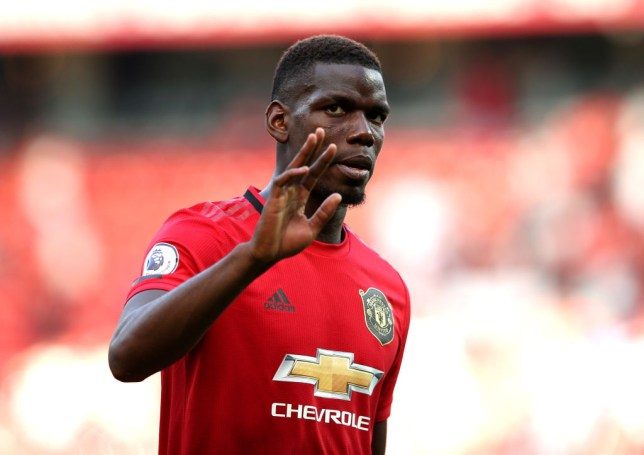 Gary Neville explains why he criticises Paul Pogba so much and lays down challenge