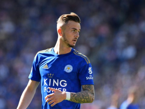Gary Pallister urges Manchester United and Solskjaer to sign Leicester City ace James Maddison