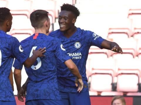 Chelsea trio Reece James, Callum Hudson-Odoi & Christian Pulisic to feature against Grimsby Town