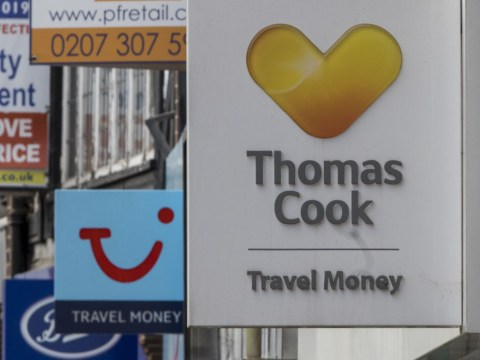 Tui says it is 'assessing impact of Thomas Cook's collapse on its results'
