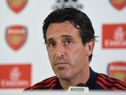 Martin Keown explains why Pierre-Emerick Aubameyang should be Arsenal captain instead of Granit Xhaka