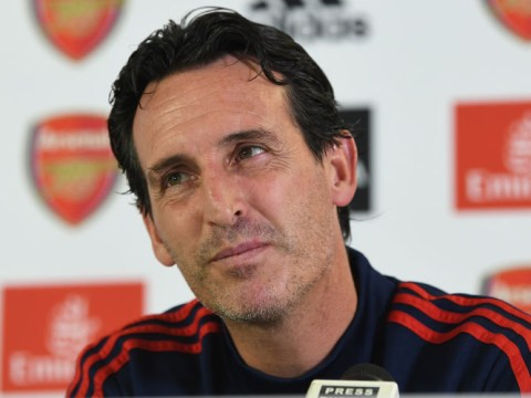 Emmanuel Petit urges Unai Emery to settle on Arsenal's strongest starting eleven