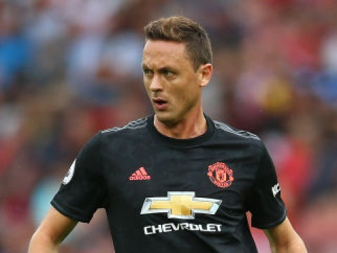 Nemanja Matic vows to prove Ole Gunnar Solskjaer wrong after losing his Manchester United place