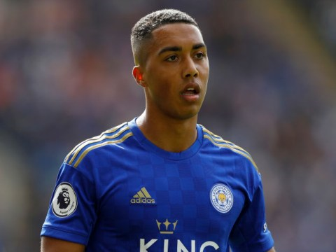 Youri Tielemans responds to summer interest from Manchester United and Arsenal