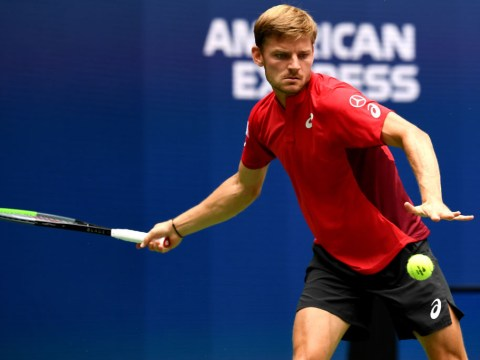 David Goffin names the best player out of Federer, Nadal & Djokovic