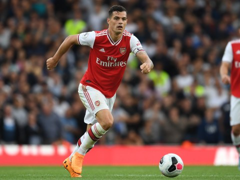 Three reasons Unai Emery is making a mistake by appointing Granit Xhaka as Arsenal captain