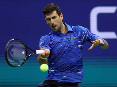 Novak Djokovic OUT of the US Open as injury forces him to retire vs Stan Wawrinka