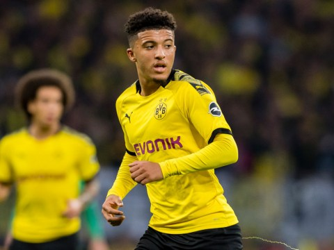 Borussia Dortmund chief accepts Jadon Sancho exit is inevitable amid Manchester United interest
