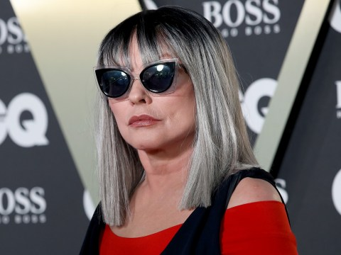 Debbie Harry believes 'time has come' for women in music: 'It's long overdue'