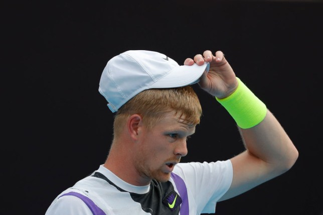 Dan Evans closes in on British No. 1 debut as Kyle Edmund slump continues in Beijing