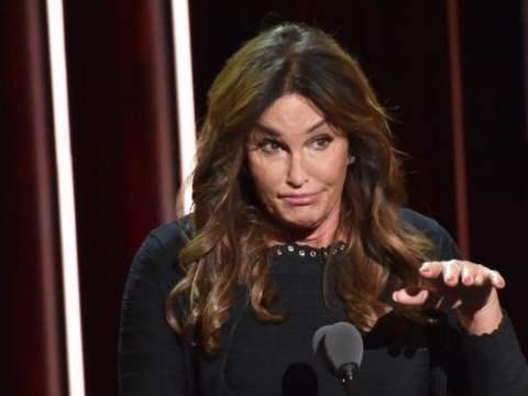 Caitlyn Jenner jokes about 'retiring' her penis after it made daughters Kendall and Kylie
