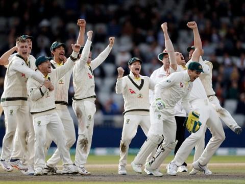 Cricket legends react to Australia retaining the Ashes