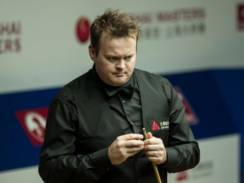 Shaun Murphy is back to his best ahead of the English Open after reaching 'very dark place'