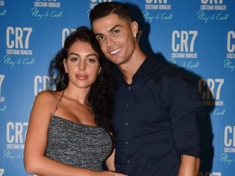 Cristiano Ronaldo 'marries girlfriend Georgina Rodriguez in intimate Moroccan wedding'