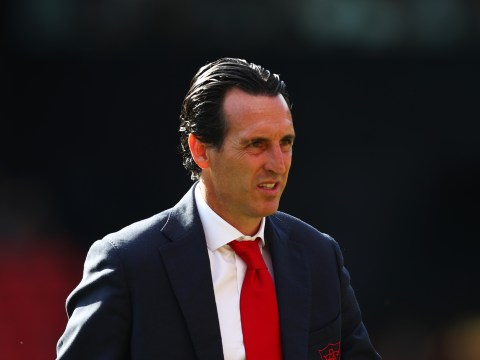 The Arsenal team Unai Emery should pick for the Europa League this season