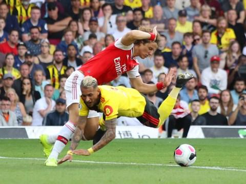 Arsenal hero Lee Dixon slams Unai Emery's 'very, very poor' team after draw with Watford