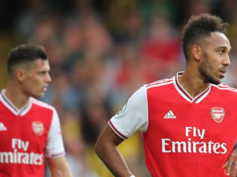 Four talking points as Arsenal throw away a two-goal lead to draw 2-2 against Watford