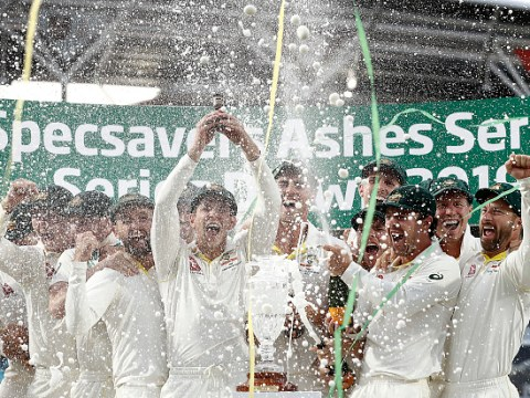 What do the winners of The Ashes get and do they get any prize money?