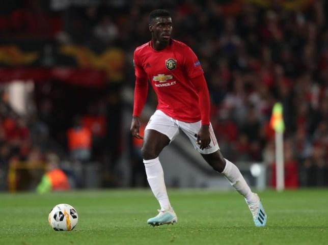 Solskjaer explains why he chose Tuanzebe as captain over Pogba & co. vs Rochdale
