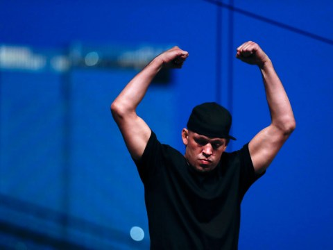 Nate Diaz 'out of UFC 244 fight with Jorge Masvidal due to elevated levels'