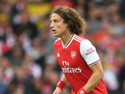 Paul Merson tells Unai Emery to appoint 'serial winner' David Luiz as Arsenal's captain