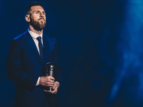 FIFA deny World Player of the Year award fixed so Lionel Messi would win