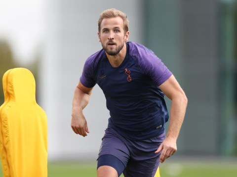 Harry Kane warns wantaway Tottenham stars to put transfer window disappointment behind them