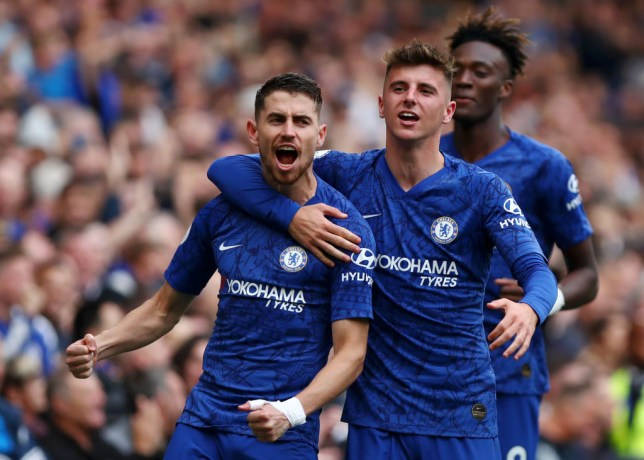 Chelsea Kalah, Frank Lampard Justru Ancam Man City dan Liverpool