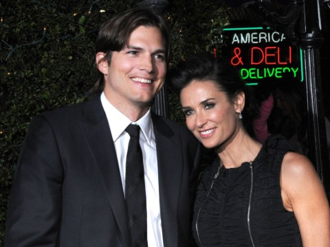 Demi Moore reveals heartbreaking miscarriage while six months pregnant during Ashton Kutcher marriage