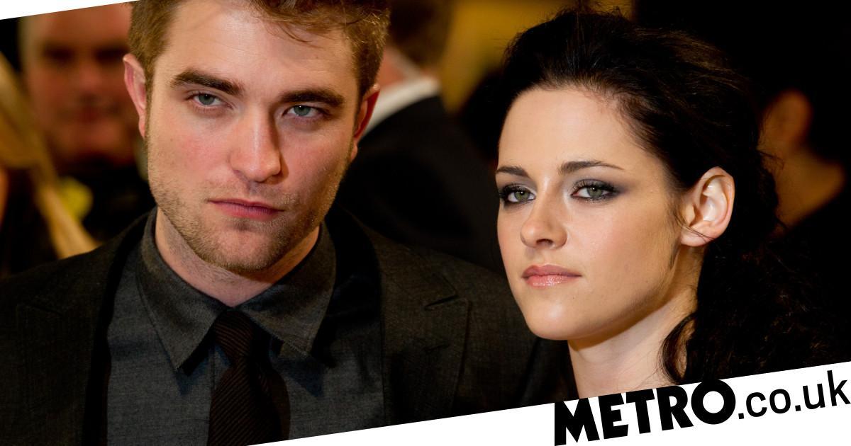 Kristen Stewart On Why She Never Spoke About Robert Pattinson Romance Metro News