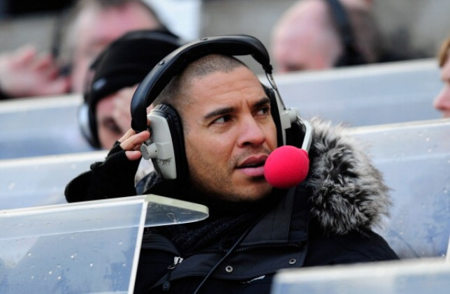 Stan Collymore reckons Ole Gunnar Solskjaer is safe at Manchester United