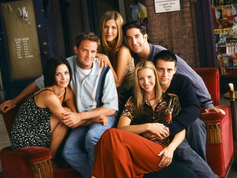 Friends celebrates 25th anniversary but how well do you know the iconic series?